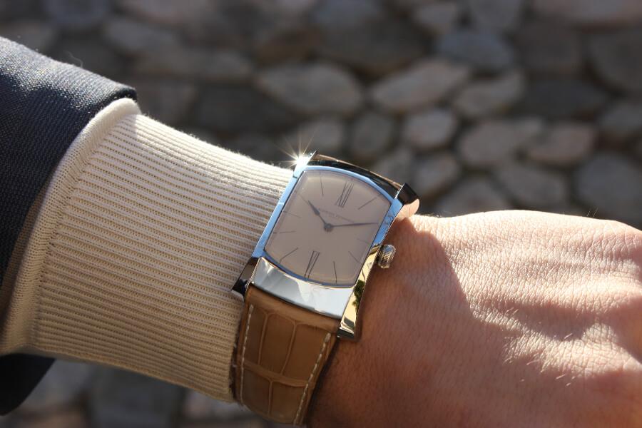 Laurent Ferrier Bridge One Watch Review