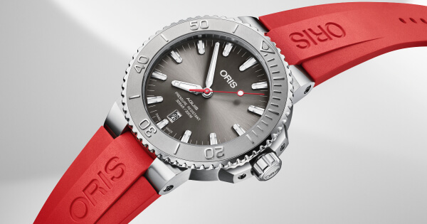 Oris Aquis Date Relief (Price and Pictures)