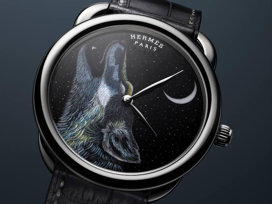 Hermes Arceau Awooooo Review