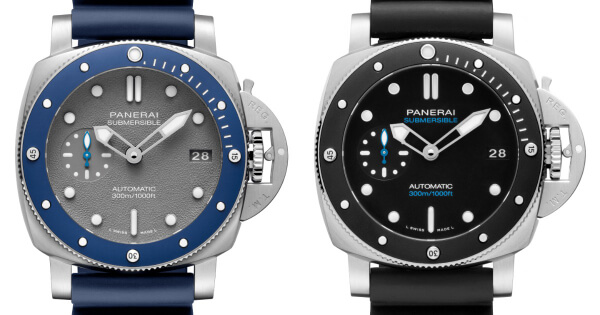 SIHH 2019: Panerai Submersible 42mm (Pictures and Price)
