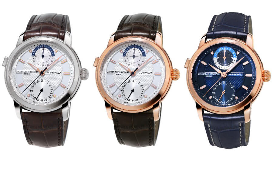 Frederique Constant Hybrid Manufacture Watch Review