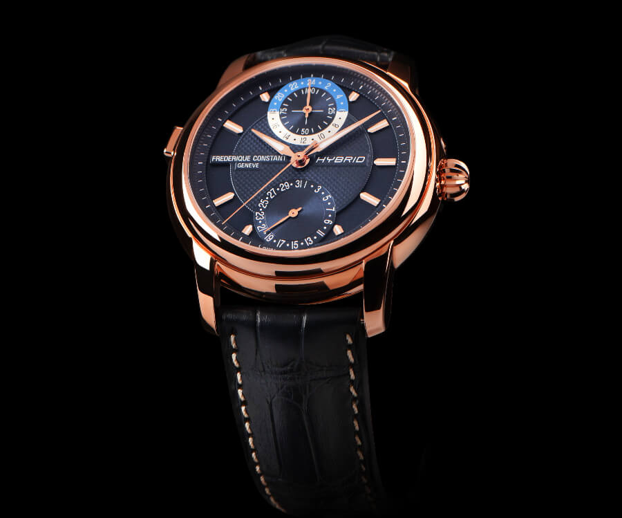 Frederique Constant Smart Watch