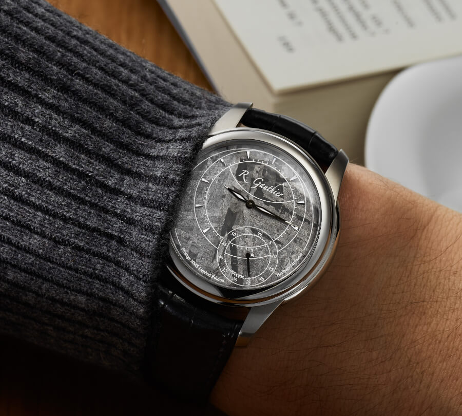 Romain Gauthier Prestige HMS Stainless Steel Review