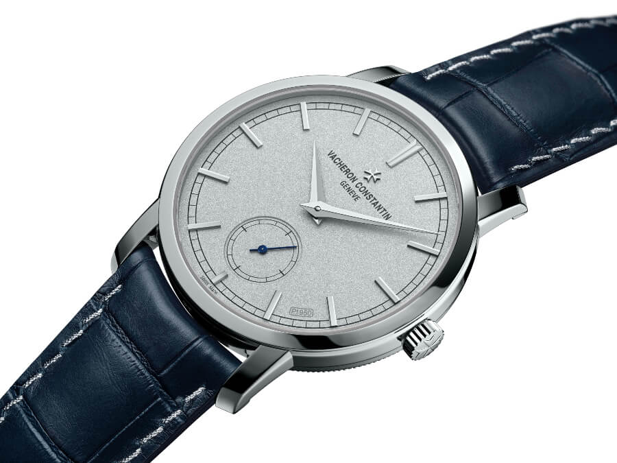 The New Vacheron Constantin Traditionnelle Manual-Winding – Collection Excellence Platine