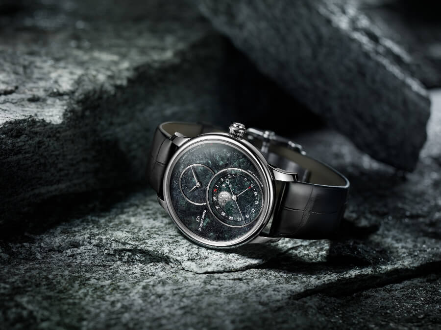 Jaquet Droz Mens Watch