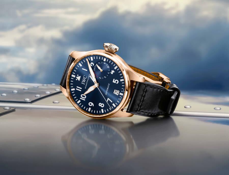 IWC Big Pilot's Watch Review