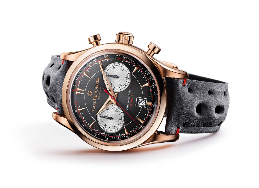 Chronograph Men Watch