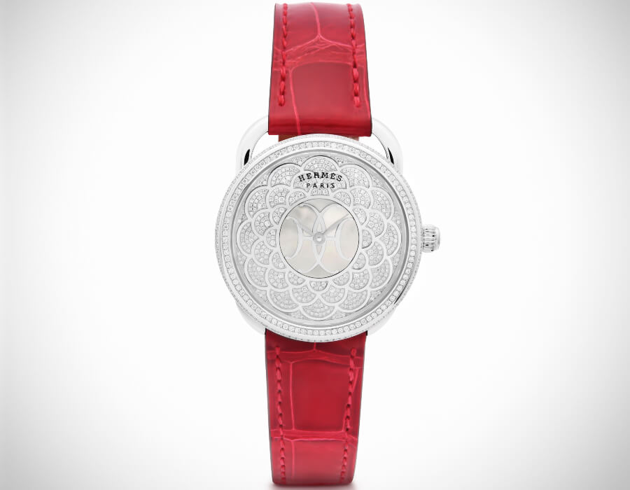 Ladies Hermes Watch