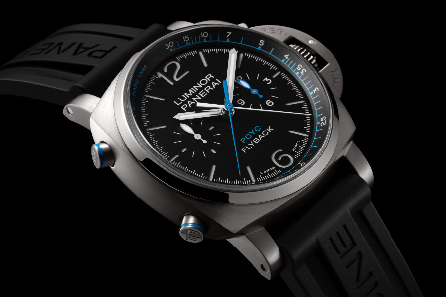 Panerai Luminor Yachts Challenge – 44mm PAM00764