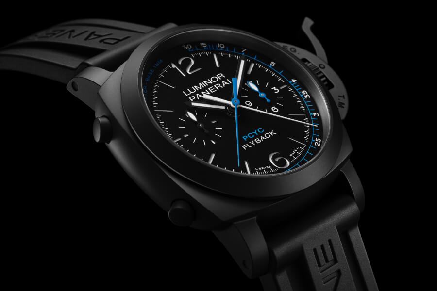 Panerai Luminor Yachts Challenge – 44mm PAM00788
