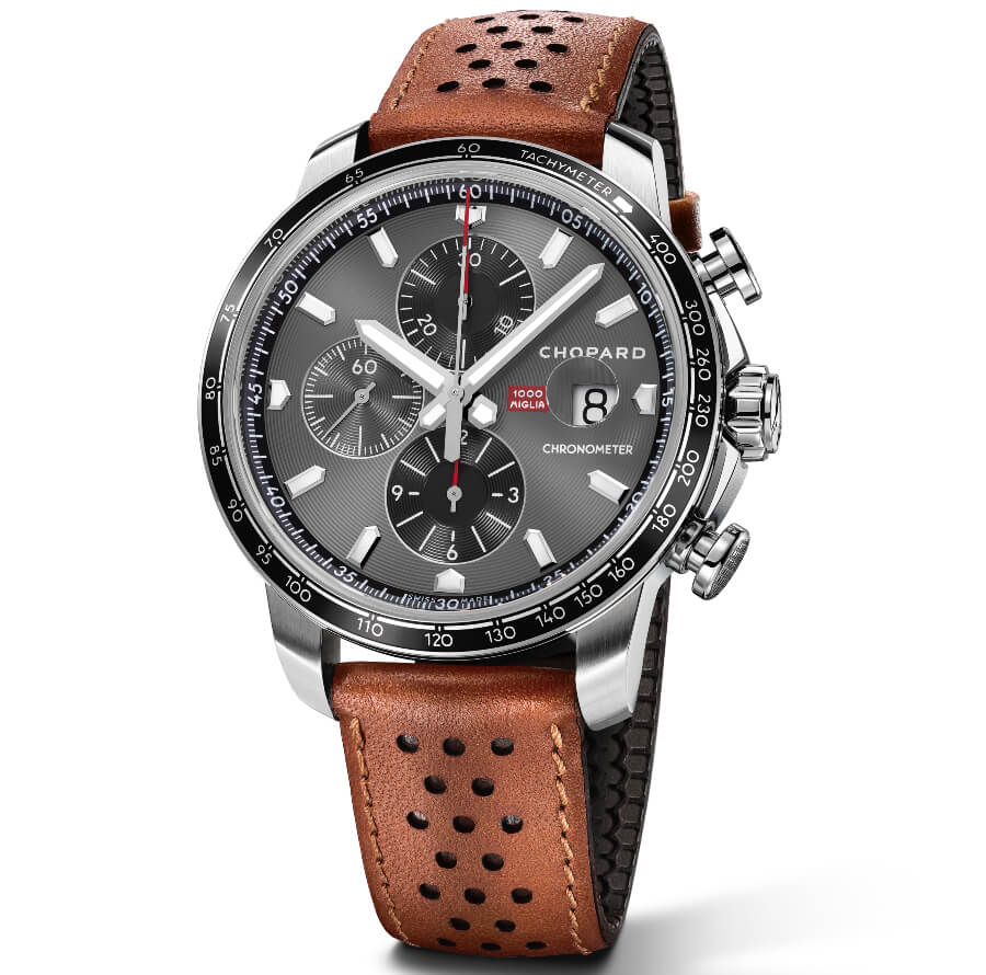 Chopard Men Sport Watch