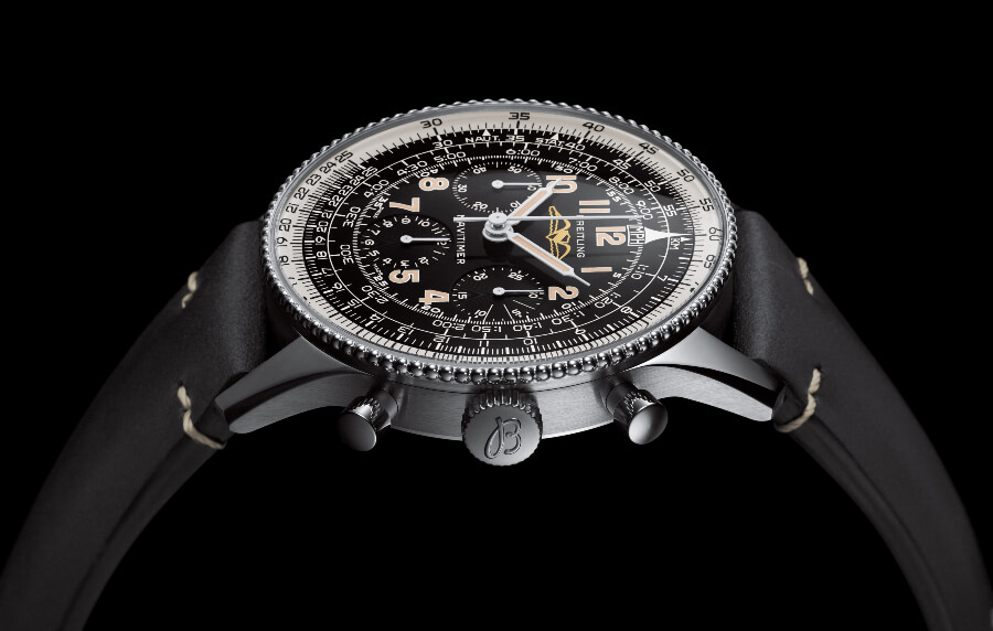 Baselworld 2019 Breitling Navitimer Ref. 806 1959 Re-Edition