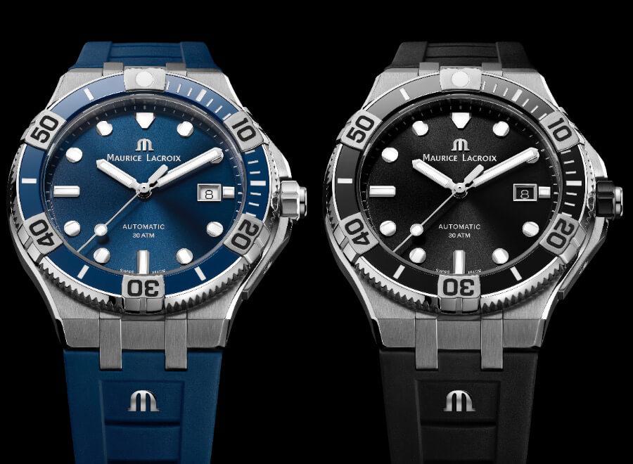 Maurice Lacroix Aikon Venturer Watch Review