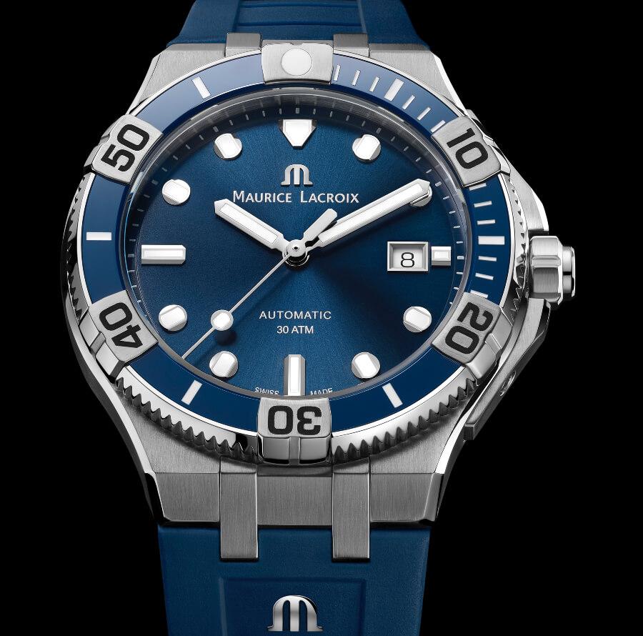 Men Diver Watch