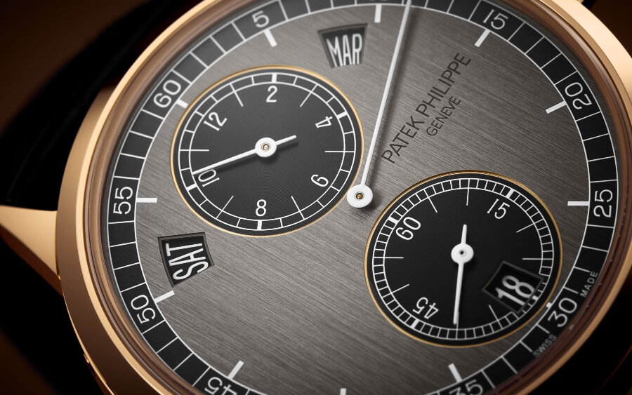 Patek Philippe Ref. 5235/50R Annual Calendar Regulator