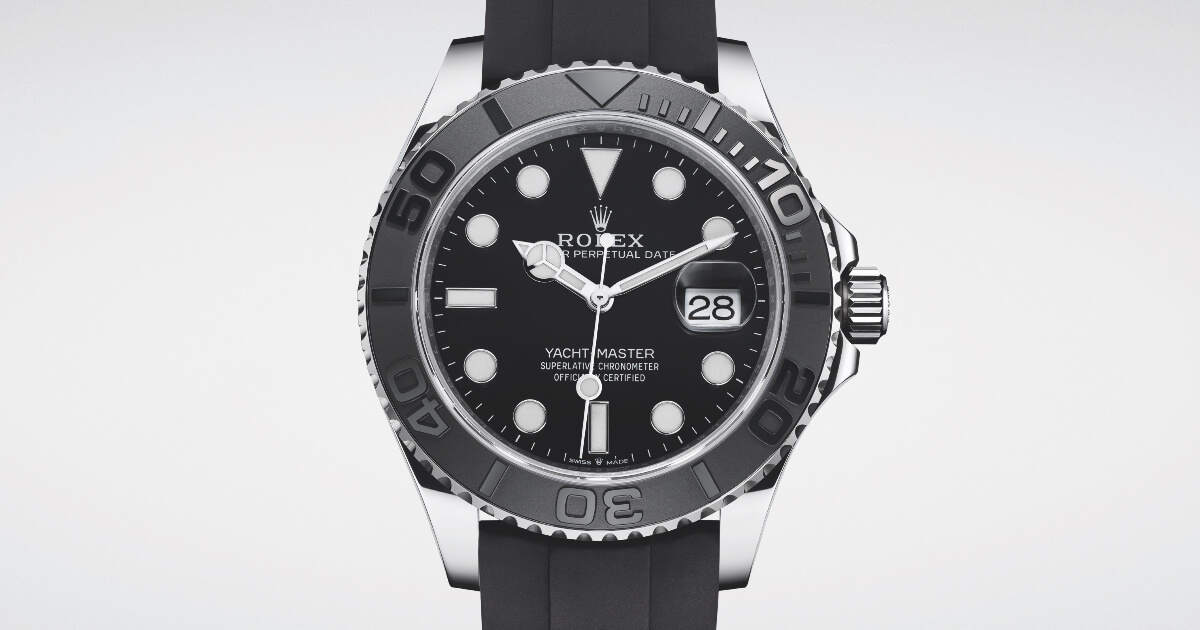 Rolex Oyster Perpetual Yacht-Master 42 (Specifications and Price)