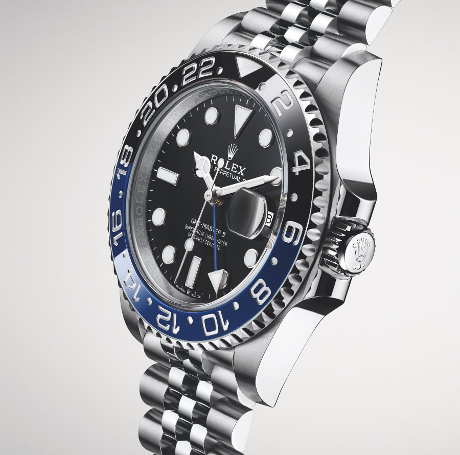 Baselworld 2019 Rolex Oyster Perpetual GMT-Master II