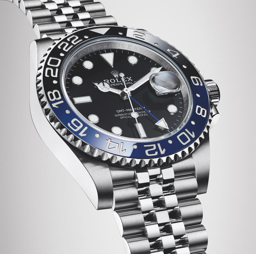 Rolex Oyster Perpetual GMT-Master II Watch Review