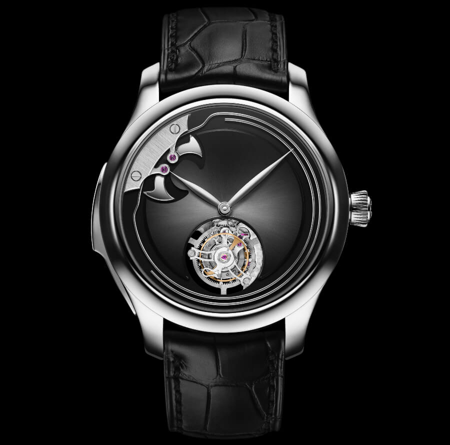 H. Moser & Cie. Endeavour Concept Tourbillon Minute Repeater