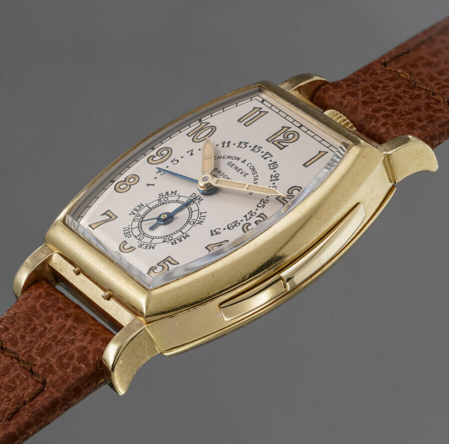 Vacheron Constantin Reference 3620