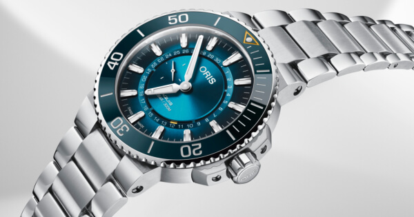 Baselworld 2019: Oris Great Barrier Reef Limited Edition III (Pictures, Specifications and Price)