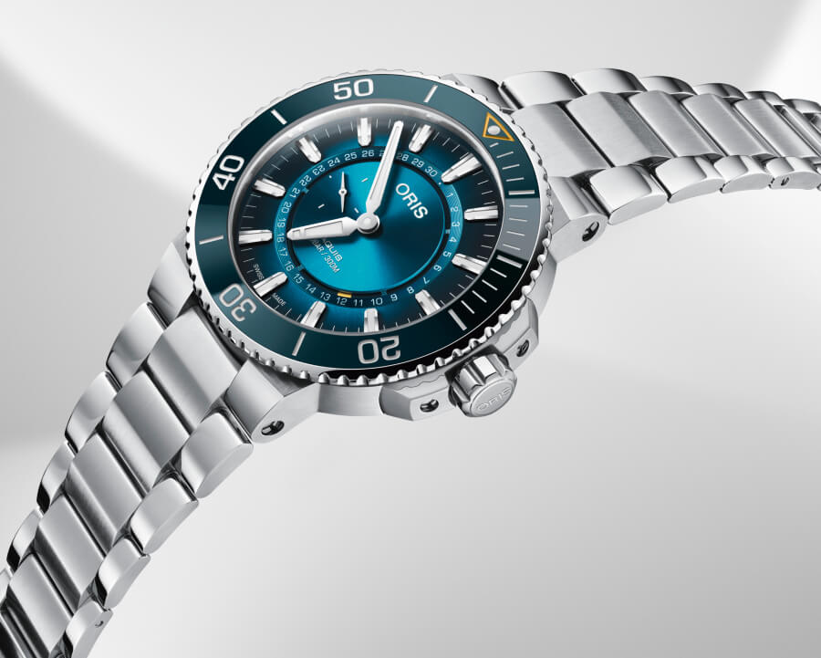 Best Diver Watch Automatic