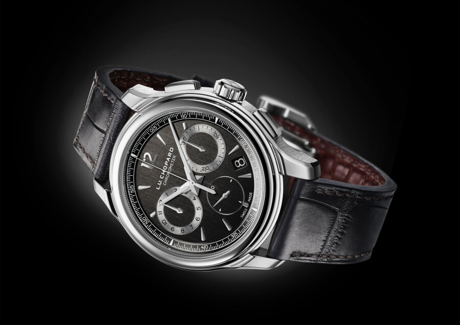 Chopard L.U.C Chrono One Flyback Chronograph