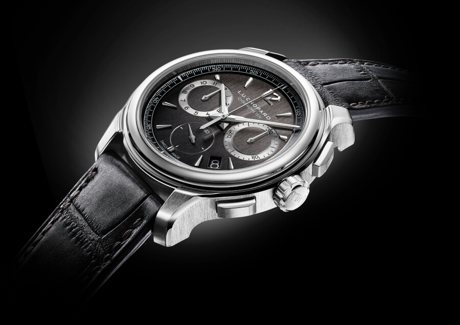 The New Chopard L.U.C Chrono One Flyback
