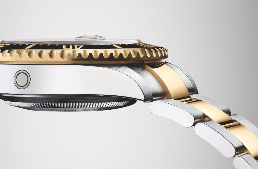 Rolex Sea-Dweller Helium Escpe Valve