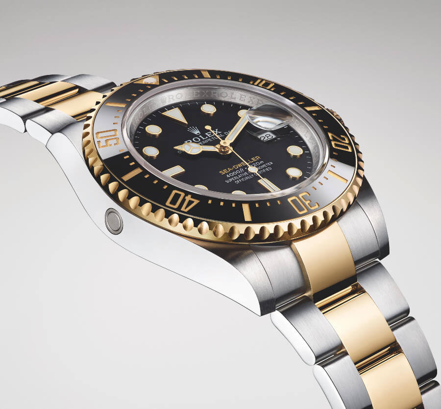 Rolex Sea-Dweller Reference 126603