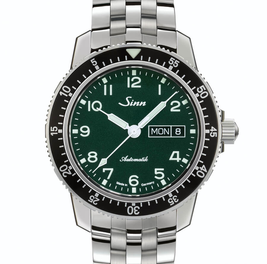The New Sinn 104 St Sa A G