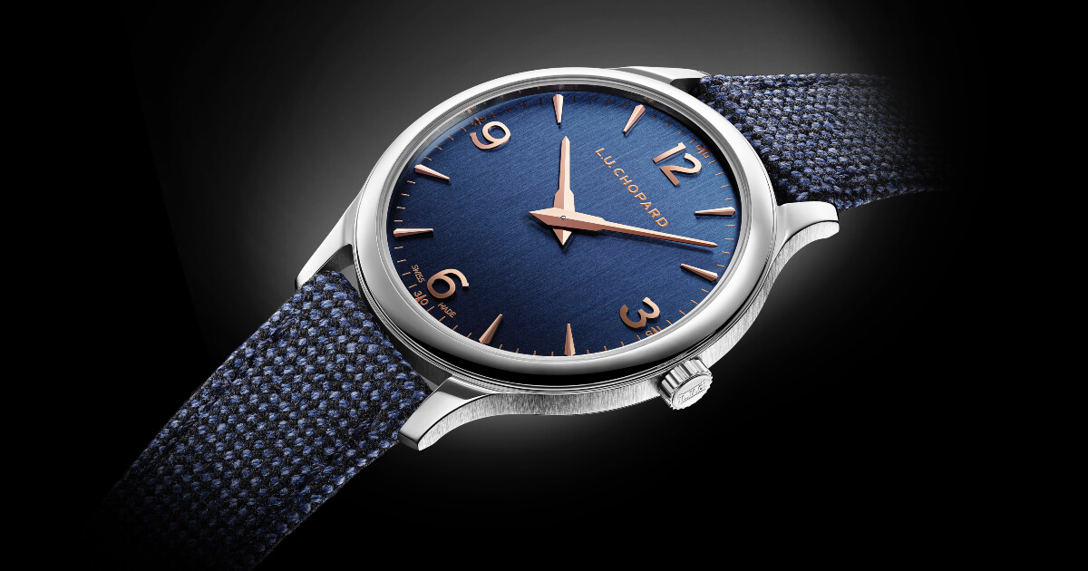 Baselworld 2019: Chopard L.U.C XP (Specifications and Price)