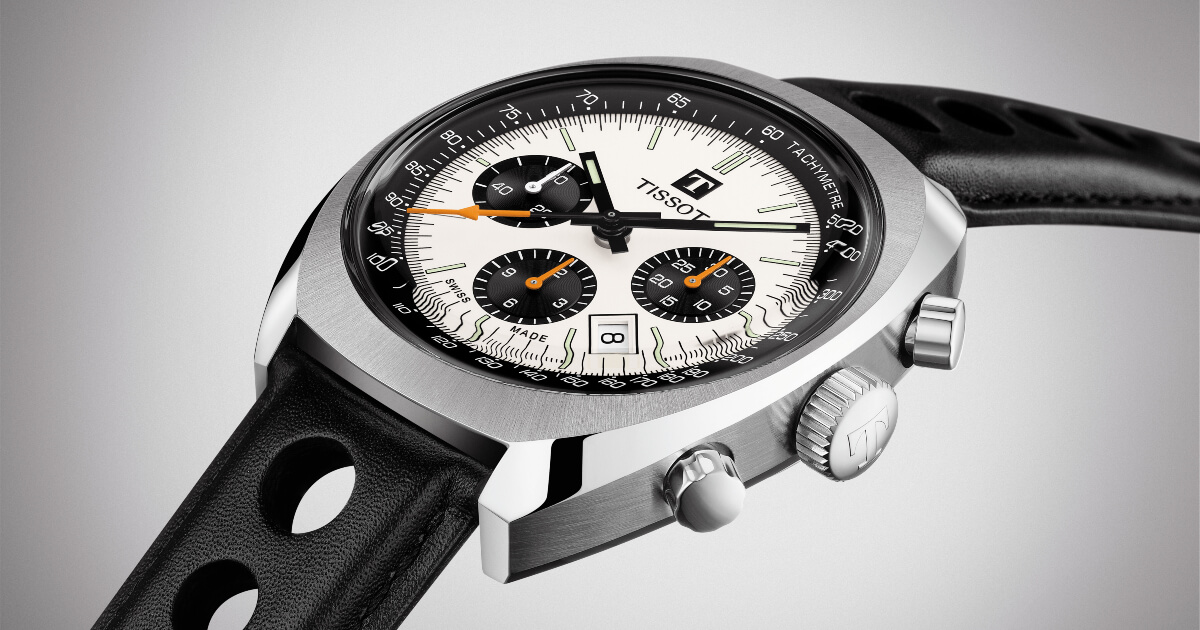 Tissot Heritage 1973 (Specifications and Pictures)