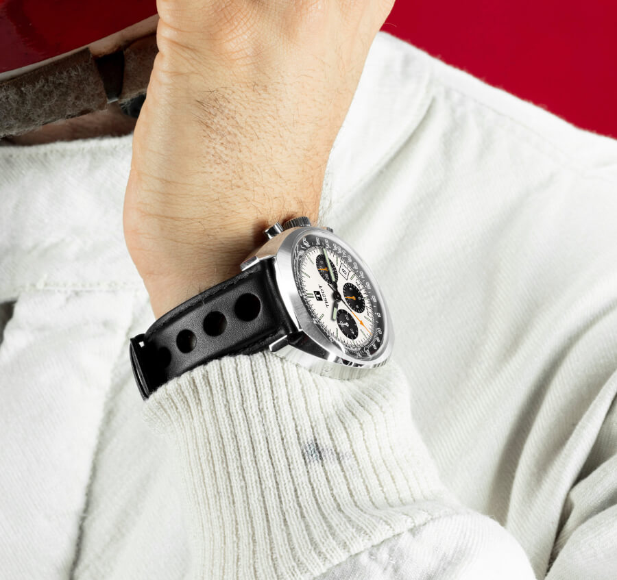 Tissot Racing Watch Chronograph