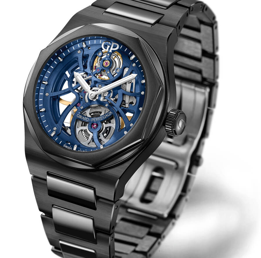 Best Skeleton Watch Titanium