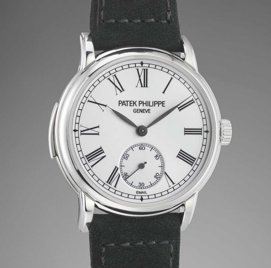 Patek Philippe 5078 Minute Repeating