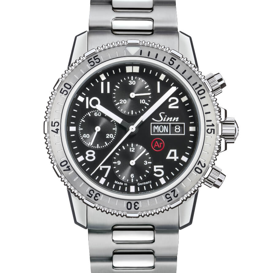 Sinn Men Watch