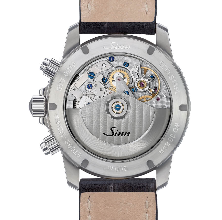Sinn 206 St Ar Movement
