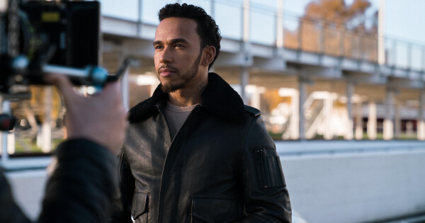 IWC Premieres New Pilot's Watches Campaign Movie With Brand Ambassador Lewis Hamilton (Video)