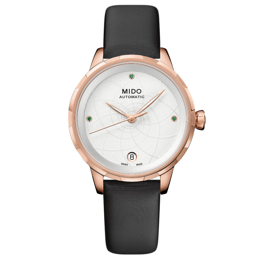 Mido Women Watch Automatic