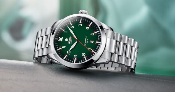 Back to Baselworld 2019: The new Tutima Flieger (Specifications and Price)