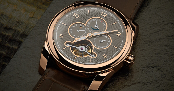 Parmigiani Tecnica Ombre Noire (Price and Specifications)