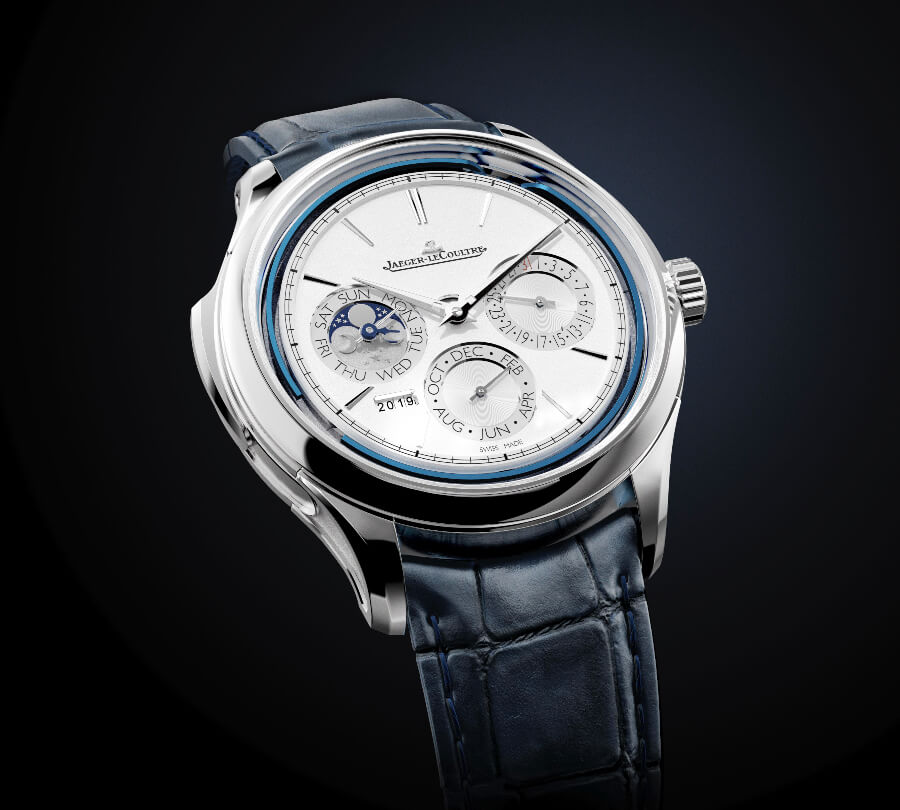 Jaeger-LeCoultre Minute Repetition