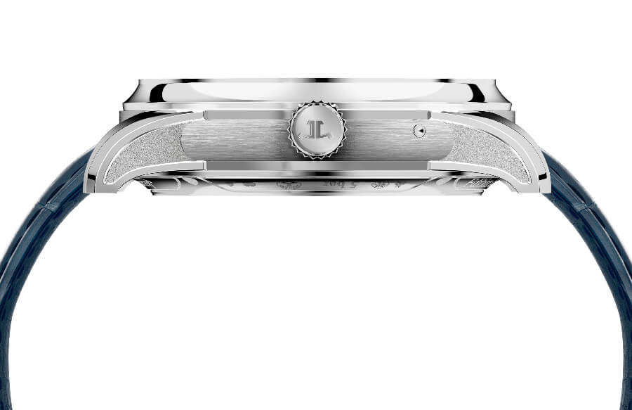 Jaeger-LeCoultre Master Grande Tradition Repetition Minutes Perpetuelle Case