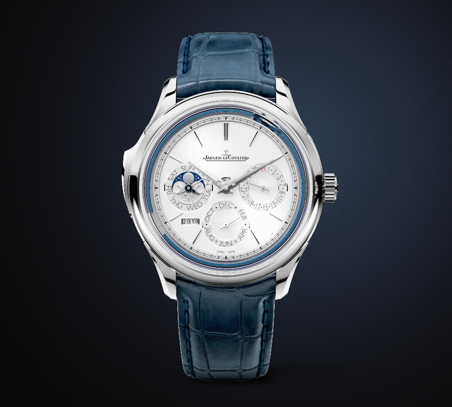 Jaeger-LeCoultre Master Grande Tradition Repetition Minutes Perpetuelle Watch Reiew