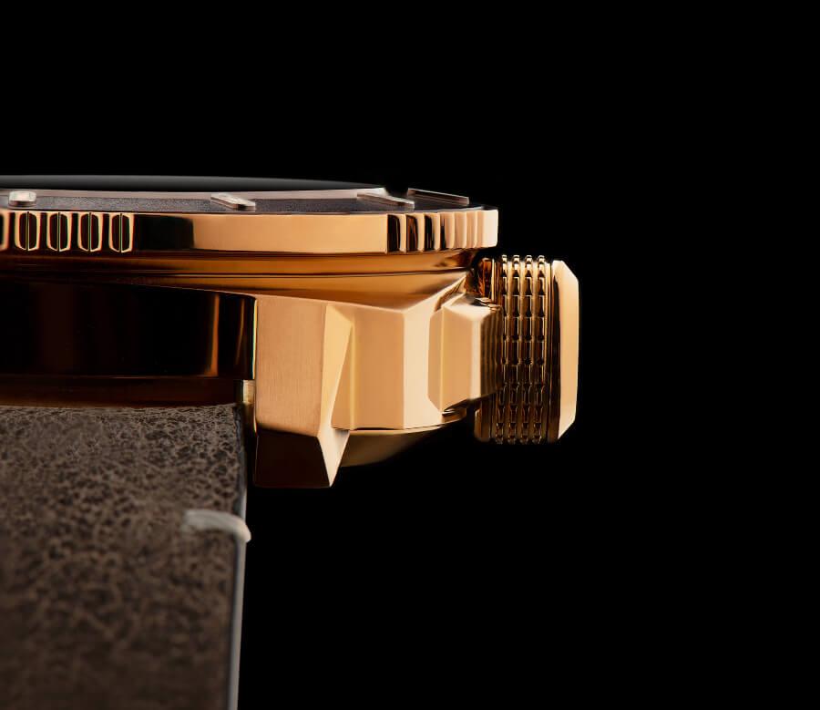 Alpina Seastrong Diver 300 Bronze Case