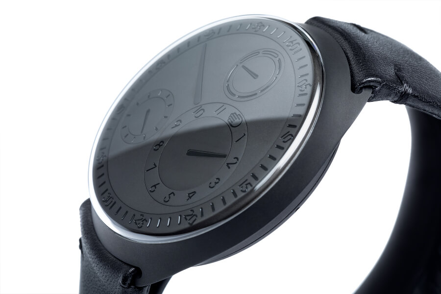 Ressence Type 1 ZZ Watch