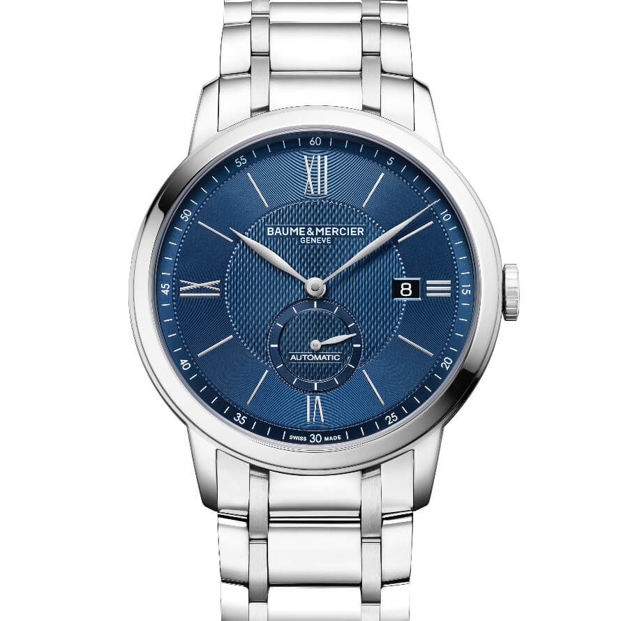 Baume & Mercier Classima Small Seconds