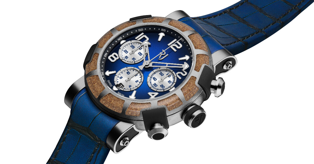 RJ ARRAW Marine Mykonos Special Edition (Pictures and Specifications)