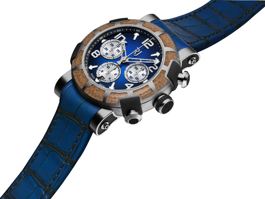 Expensive Dive Watches
